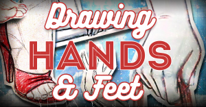 drawing-hands-and-feet-pencil-kings