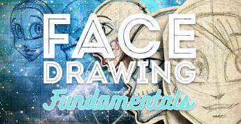 Face Drawing Fundamentals
