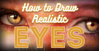 How to Draw an Eye for Male and Female Characters
