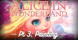 alice-in-wonderland-pencil-kings-painting