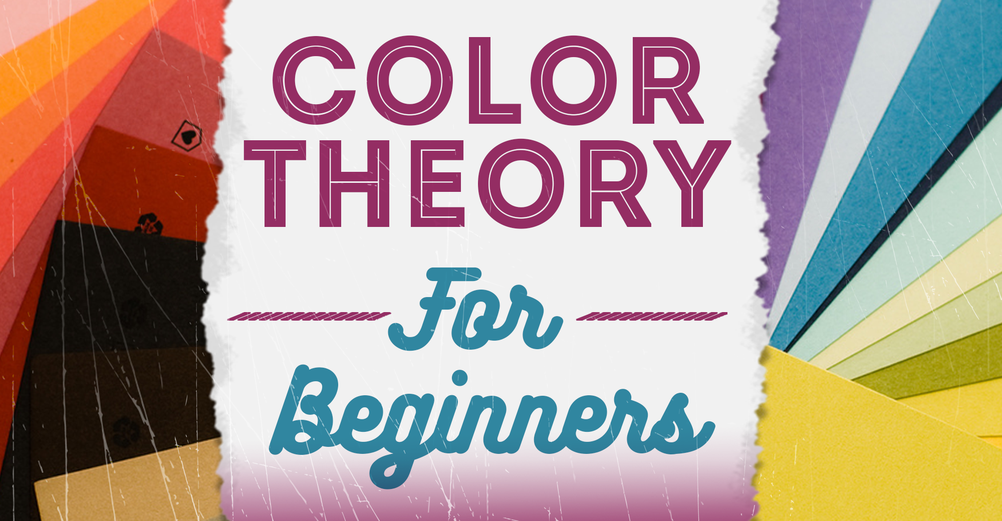 Mastering the Color Wheel Will Change How You ApplyMakeup