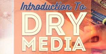 Introduction to Dry Media for Beginner Artists