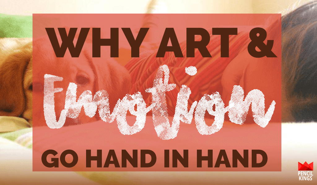 Why Art and Emotion go Hand in Hand 2 art and emotion pk