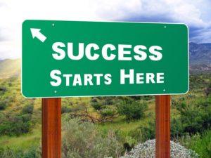 art-inspirations-success-starts-here-sign 3 art inspirations success starts here sign 1