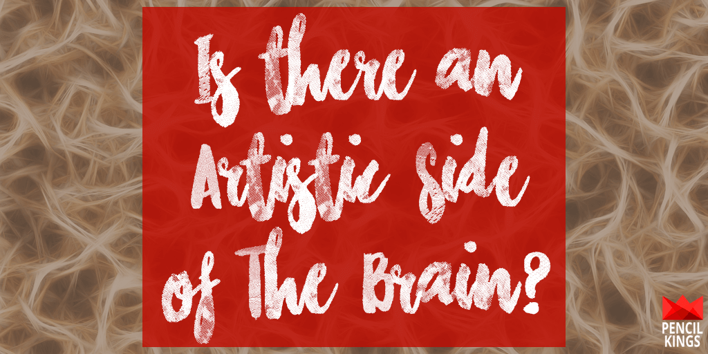 Is There An Artistic Side Of The Brain? New Research Says It's a Gray Matter 2 artistic side to brain