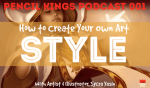pk_001_how-to-create-your-own-art-style-sycra-yasin-pk-podcast 3 pk 001 how to create your own art style sycra yasin pk podcast