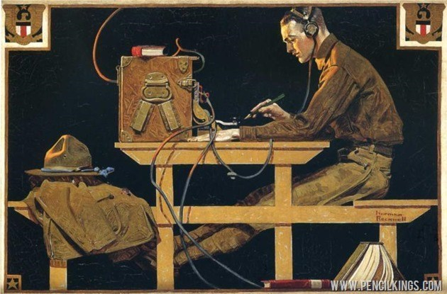 censor-art-the-us-army-trades-by-norman-rockwell