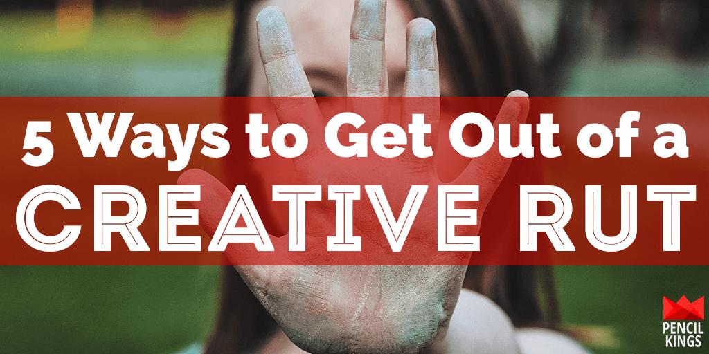 beat-creative-rut