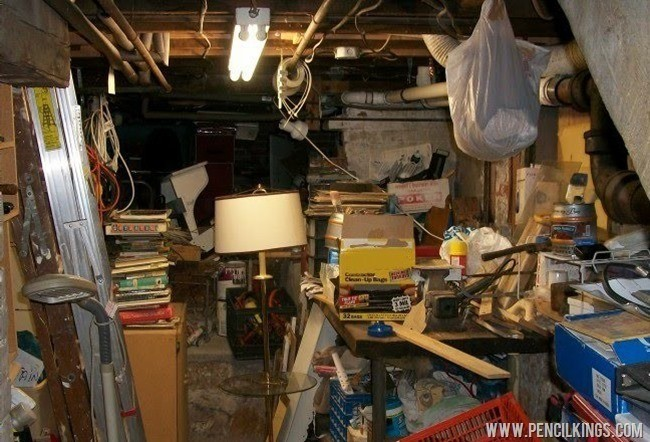 home art studio ideas