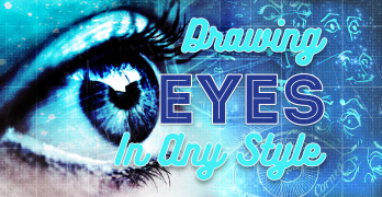 Drawing Eyes in Any Style you Like