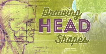 Drawing Head Shapes