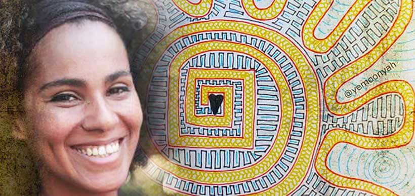 PK 026: Yamile Yemoonyah on Turning Making Art Into Making a Decent Living 2 026 Yamile Yemoonyah 01