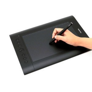 Huion-H610-Pro-graphics-tablet