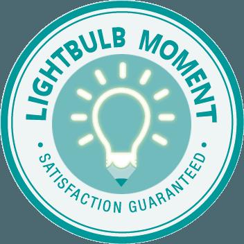 Lightbulb Guarantee