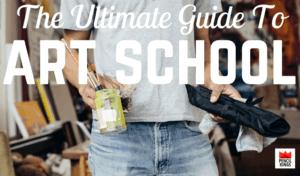 Pencil-Kings-Ultimate-Guide-to-Art-School 3 Pencil Kings Ultimate Guide to Art School