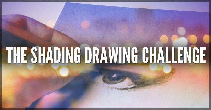The Shading Drawing Challenge