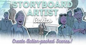 storyboard-artist-basics