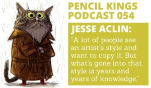 054-Jesse-Aclin-podcast-feat-image 3 054 Jesse Aclin podcast feat image