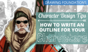 Character-design-tips-How-to-Design-a-Character 3 Character design tips How to Design a Character