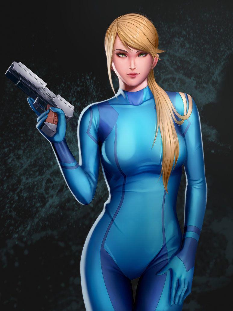 designing characters samus_aran_metroid_by_moonarc