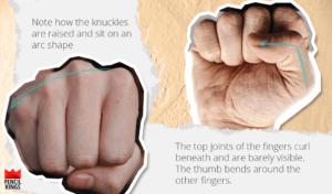 fists 3 fists