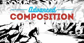 Advanced Composition for Artists Made Simple