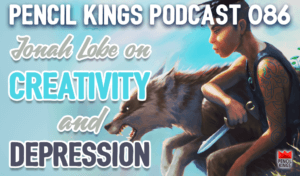 086-creativity-and-depression-pencil-kings-podcast 1 086 creativity and depression pencil kings podcast