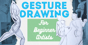 Gesture Drawing for Beginner Artists – Life Drawing With Life