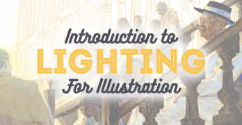 Illustration Lighting Techniques for Powerful Compositions