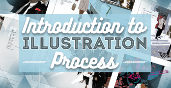 Introduction to Illustration Process – From Start to Finish