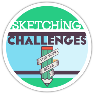 sketching-challenges