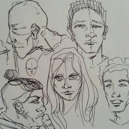 social-media-for-artists-derek-rodenbeck-sketches