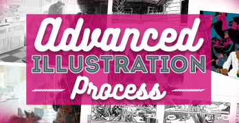 Advanced Illustration Process – Complete Guide for Artists