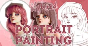 stylized-portrait-painting-photoshop