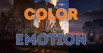 Color Vs Emotion – Create Paintings With Real Impact