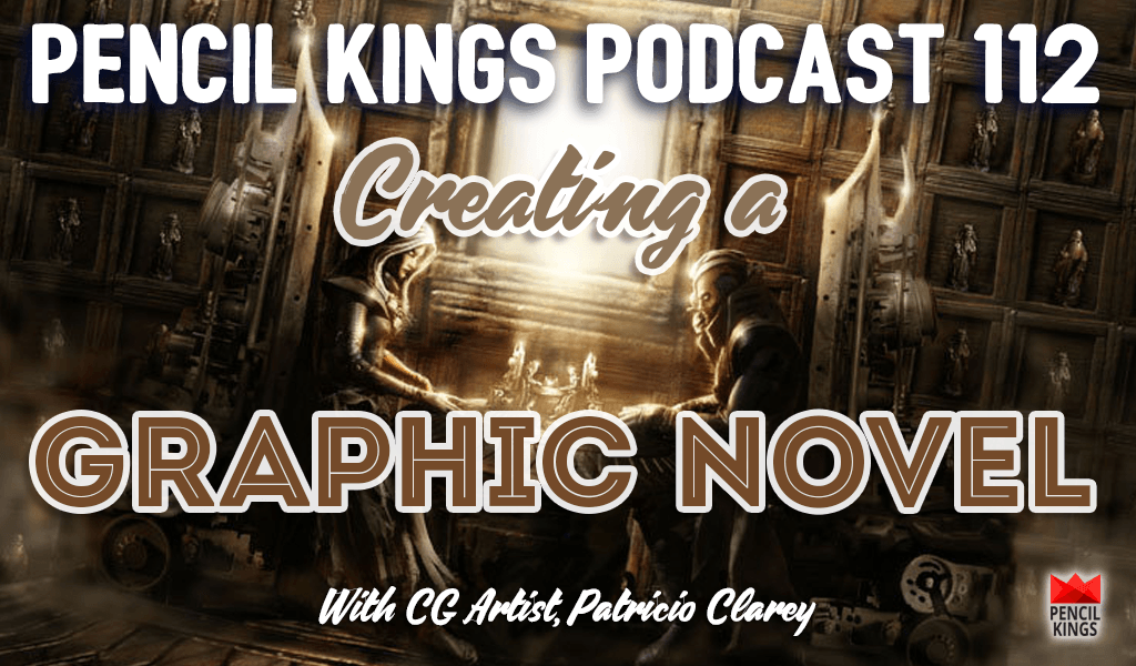 creating-a-graphic-novel