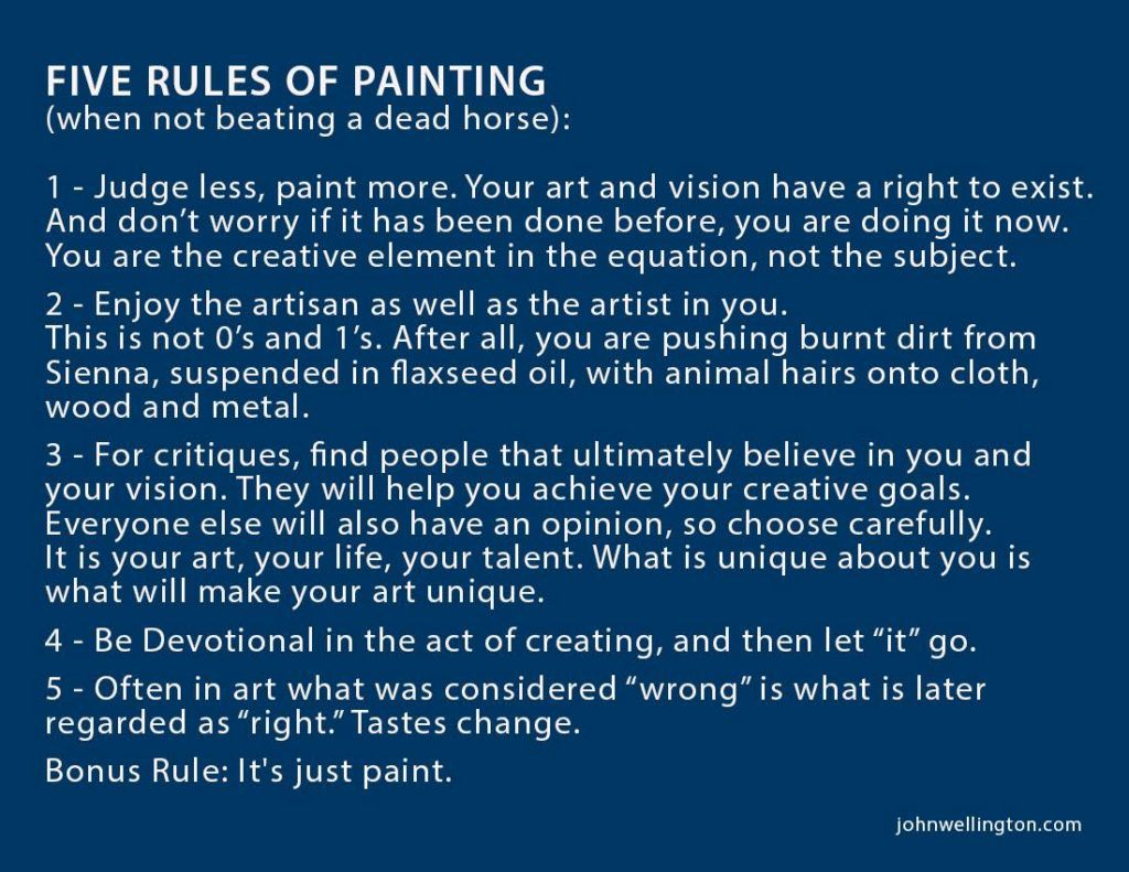 5-rules-of-painting-john-wellington