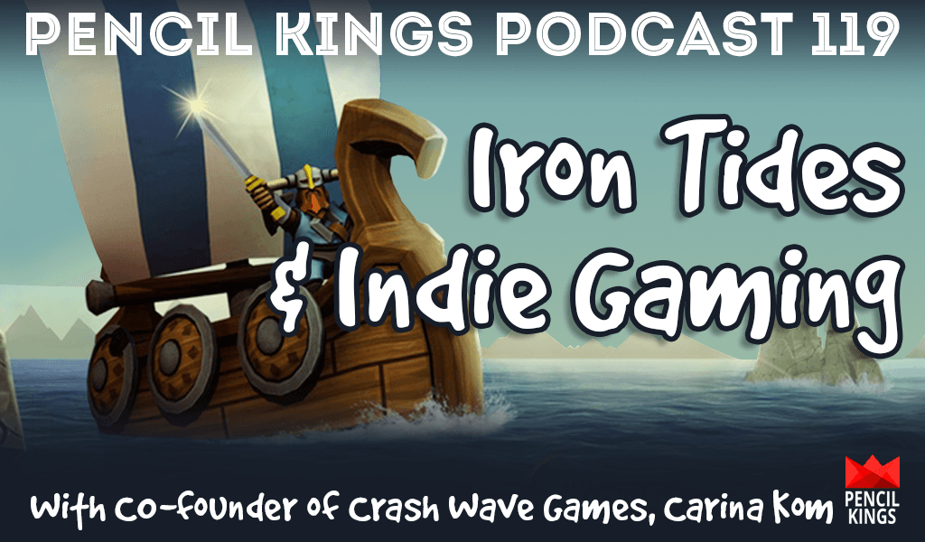 iron-tides-indie-gaming-pencil-kings-podcast-pk