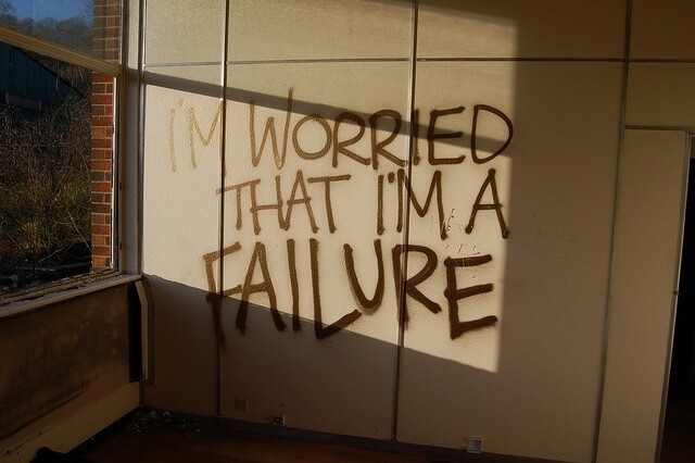 creative-self-doubt-failure