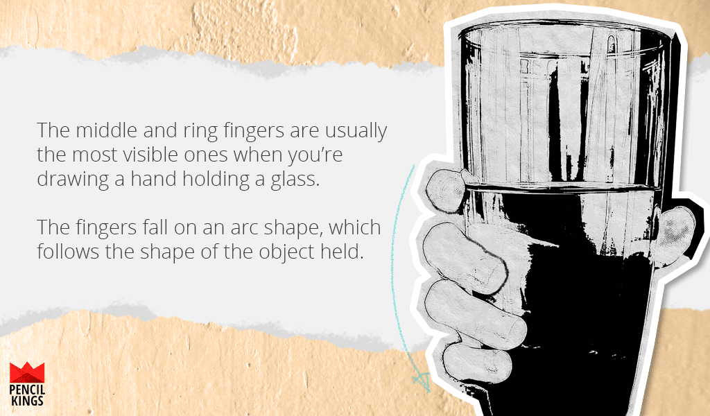 how-to-draw-a-hand-holding-a-glass