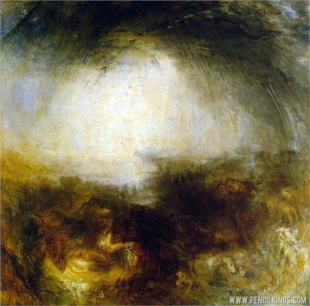 exciting-drawings-shade-and-darkness-the-evening-of-the-deluge-by-turner
