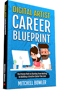 Digital Artist Career Blueprint