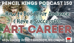 pk_150_how-to-build-your-audience-pencil-kings-podcast 3 pk 150 how to build your audience pencil kings podcast