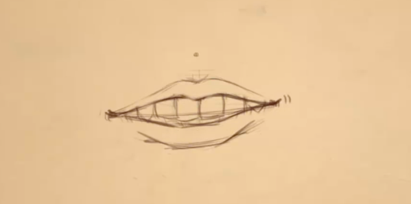 Discover How To Draw Teeth For Beginners In This Fun Video Course