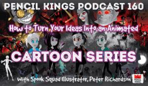 pk_160_animated-cartoon-series-pencil-kings-podcast 3 pk 160 animated cartoon series pencil kings podcast