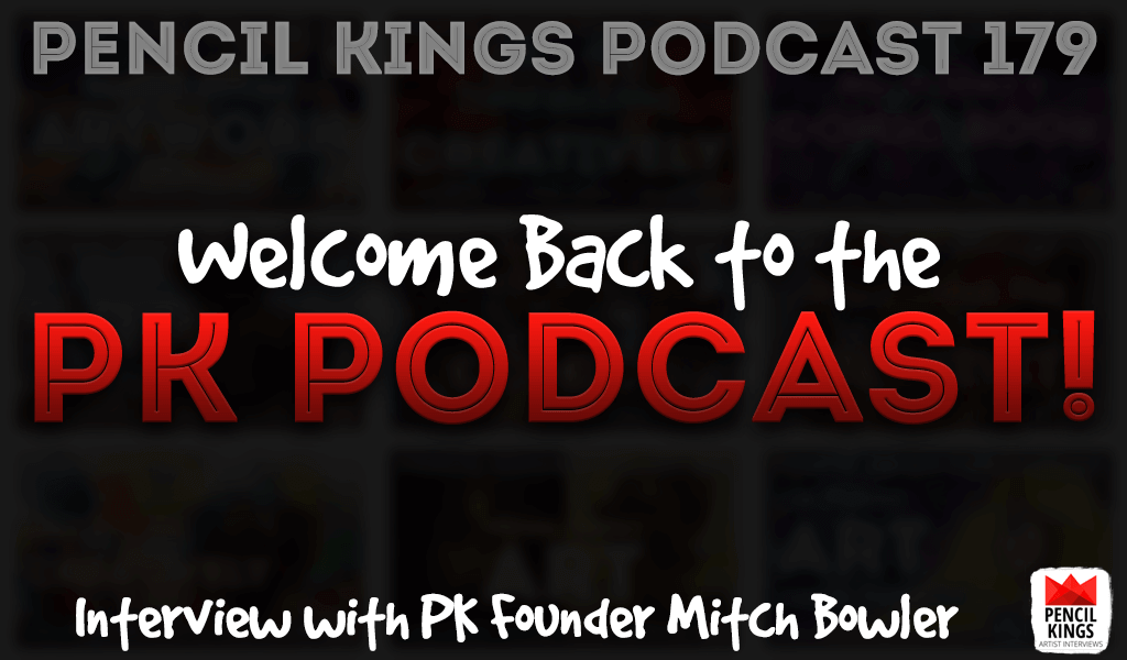 PK 179: Welcome Back to the PK Podcast! – With Mitch Bowler 2 PK Podcast 179 Mitch Bowler