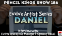 PK 186: Learning Realistic Oil Painting with Daniel Gonske