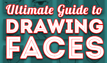 Homepage 12 th ultimage guide to drawing faces 360x212 1