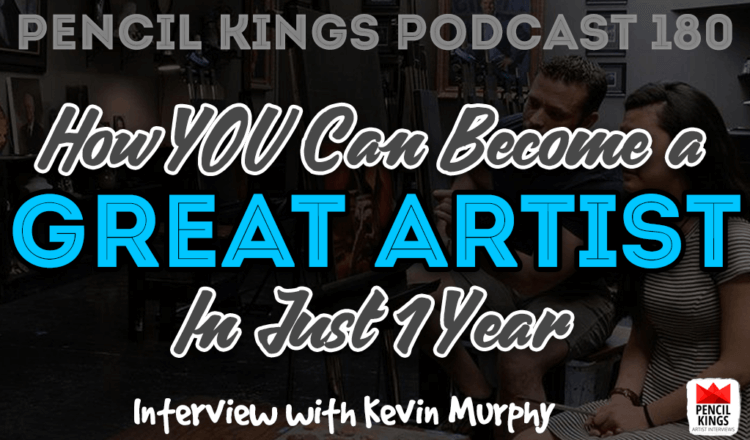 PK 180: Consistently creating award winning art students with Kevin Murphy 9 PK Podcast 180 Kevin Murphy 02 750x440 1