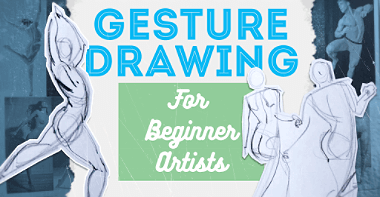 Courses 6 gesture drawing for beginner artists featured image TH